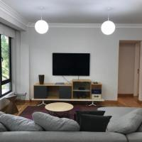 2BR Stylish Apartment in the heart of Polanco