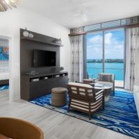 Margaritaville Beach Resort Nassau, hotel in Nassau