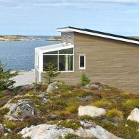 Holiday home Dyrvik III