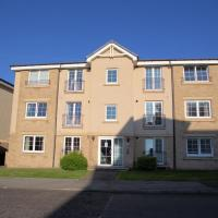 Modest Apartment in Aberdeen near Carnie Woods