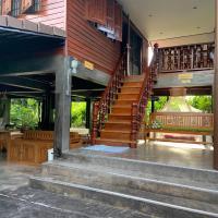 HomeandHomestay Chiang Kham, hotel in Chiang Kham