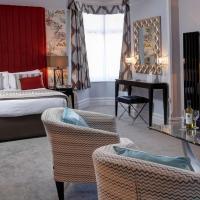 Best Western Brook Hotel, hotel in Felixstowe