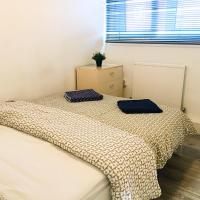 Budget Rooms in Central London