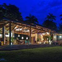 Villa Macaw OceanView Paradise