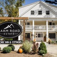 Farm Road Estate, hotel in West Dover