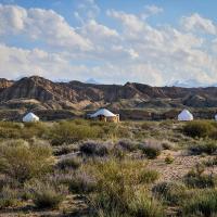 Feel Nomad Yurt Camp