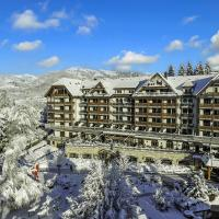 Park Gstaad, hotel in Gstaad