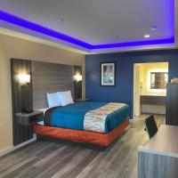 Scottish Inn & Suites Houston Willowbrook