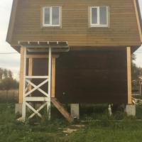 Дом-дача в Шарапово - Сергиев Посад