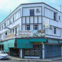 OYO 44112 Darvel Bay Travelodge, hotel di Lahad Datu