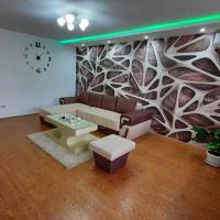 Exclusive, hotel u Paraćinu