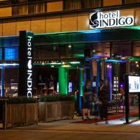 Hotel Indigo Liverpool, an IHG hotel