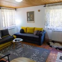 Apartment Košuta A8
