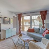 Rare ! Appartement rénové dans le village piéton de Megève