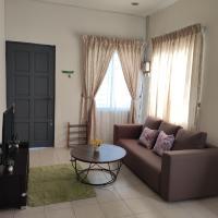 Homestay at Petrajaya,Kuching, hotel in Kuching