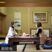 柳精庵ゲストハウス ryusayan guest house, hotel in Joetsu