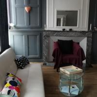 Le Logis des Dames, hotel in Sedan