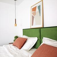 Modern Cozy Apartment - NEW