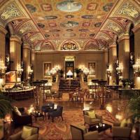 ザ パーマー ハウス ヒルトン、シカゴのホテル