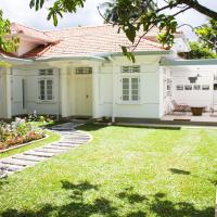 Villa Lewis, hotel in Badulla