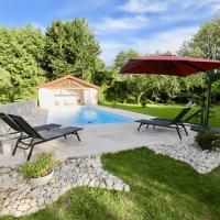 Le Domaine Loft - Piscine - Jacuzzi - Parc