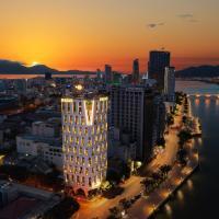 Haian Riverfront Hotel Da Nang, hotel in Da Nang City-Centre, Da Nang