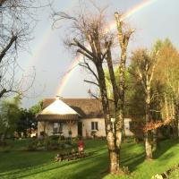 Charmante et cosy, מלון בגורדון-אן-קרסי