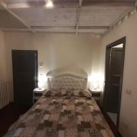 DIMORA THELLUNG, hotel a Ponzone