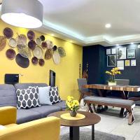 Vive Tlaquepaque - Apartamento Luxxe & Comfort