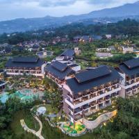 Pullman Ciawi Vimala Hills Resort, hotel in Bogor