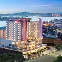 Ibis Samarinda, hotel di Samarinda