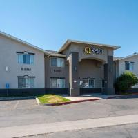 Quality Inn Midvale - Salt Lake City South
