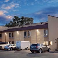 Econo Lodge, hotel in Canton