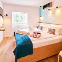 Lieblingsplatz Strandhotel, Hotel in Sankt Peter-Ording