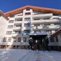 Elina Hotel, hotel in Pamporovo