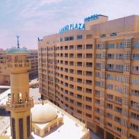 The Grand Plaza Hotel Smouha, hotel in Alexandria