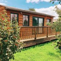 The Holford Arms Chalets and Glamping, hotel in Didmarton