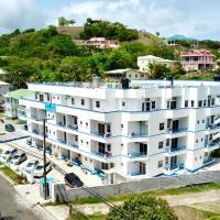 Blue Star Apartments & Hotel