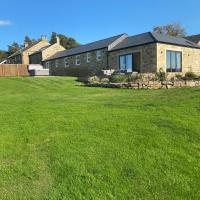 Priestfield Farm Cottages