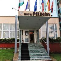 Hotel Pelikán, hotel in Lučenec