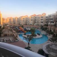 Moona Sharm Resort, готель у місті Nabq