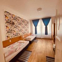 Penzion Anikas, hotel in Teplice