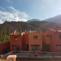 Colores de Purmamarca, hotel in Purmamarca
