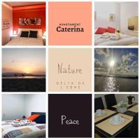 Apartament Caterina - Delta de l'Ebre, Amposta