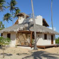 Casa Feliz - large beach house Tatajuba