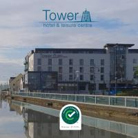 Tower Hotel & Leisure Centre, hotel near Waterford Airport - WAT, Waterford