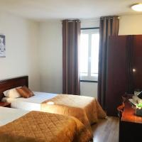 Hôtel Angelic, hotel in Lourdes
