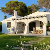 BiniFa - Lovely luxury villa few steps from the sea