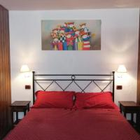VILLA LUXORY 2, hotel a Savoulx