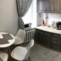 Апартаменты у Набережной и Фонтанов